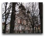 Таллинн: Вид на собор