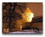 Таллинн: Старый город