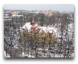Таллинн: Вид на Таллинн