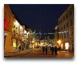 Таллинн: Улица Виру