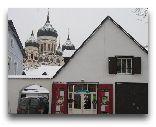 Таллинн: Улица Верхнего города