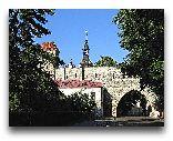 Таллинн: Вход в Старый город
