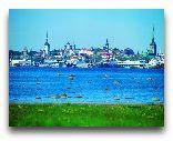 Таллинн: Панорама Таллинна