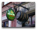 Таллинн: Старый пивной ресторан Karija-Kalder