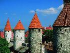 Таллинн: Башни Таллинна