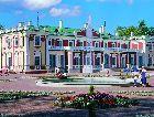 Таллинн: Кадриорг