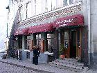 Таллинн: Ресторан