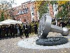 Тарту: Памятник Йохану Скитте