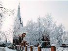 Тарту: Церковь пресвятой Богородицы