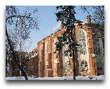 Тарту: Исторический музей Тартуского Университета