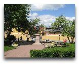 Тарту: Памятник Густаву II