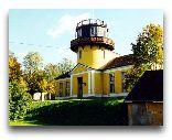 Тарту: Здание обсерватории