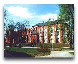 Тарту: Домский собор