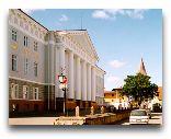 Тарту: Университет
