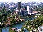 Современный Ташкент