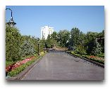 Ташкент: Воинский Мемориал