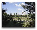 Ташкент: Площадь Мустакиллик