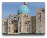 Ташкент: Новая мечеть