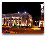 Ташкент: Ташкенские куранты