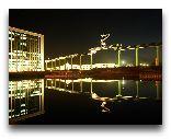 Ташкент: Площадь независимости