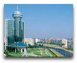 Ташкент: Центр города