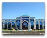 Ташкент: Северный вокзал