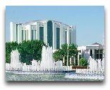 Ташкент: Центр Ташкента