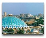 Ташкент: Цирк
