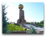 Ташкент: Площадь дружбы народов