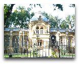 Ташкент: Дом Романовых
