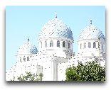 Ташкент: Провославная церковь