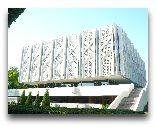 Ташкент: Бывший музей Ленина