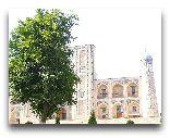 Ташкент: Старый Ташкент