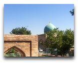 Ташкент: Старый город