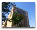 Ташкент: Джума Мечеть