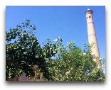 Ташкент: Минарет Мечети