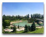 Ташкент: Мемориал жертвам репрессий