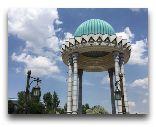 Ташкент: Мемориал жервам репрессий