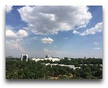 Ташкент: Панорама города