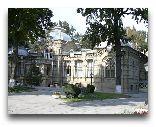 Ташкент: Резиденция Романовых