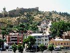 Тбилиси: Крепость Нарикала