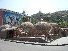 Тбилиси: Бани в старом городе