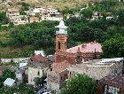 Тбилиси: Мечеть в старом городе
