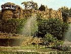 Тбилиси: Дворец царицы Дареджан