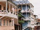 Тбилиси: Тбилисские балконы