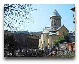 Тбилиси: Церковь в Тбилиси