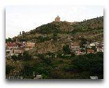 Тбилиси: Вид на гору