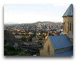 Тбилиси: Храм