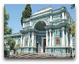 Тбилиси: Галерея исскуств