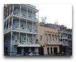 Тбилиси: Балконы Тбилиси